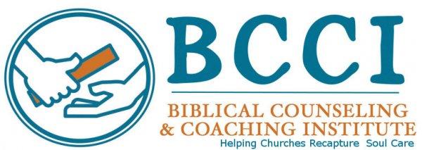 BCCI - Biblical Counseling & Coaching Institute